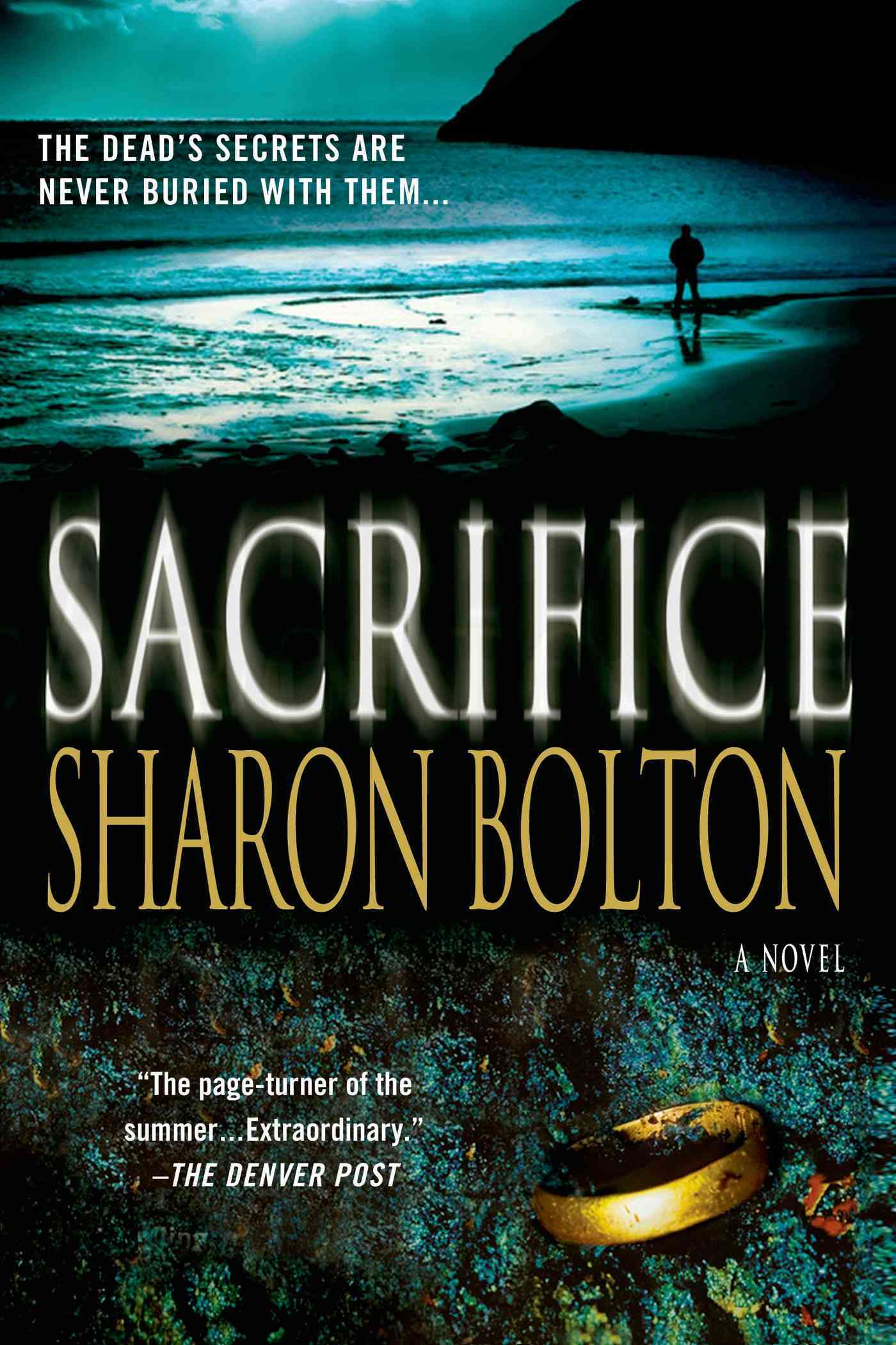Sacrifice By Bolton, S. J.